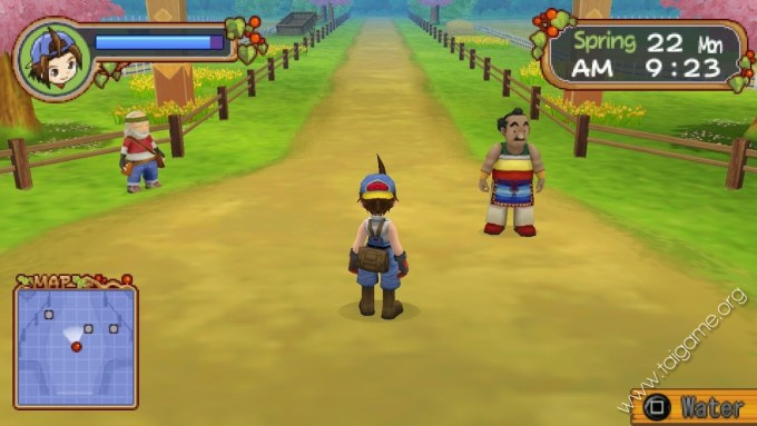 download harvest moon back to nature iso ppsspp android