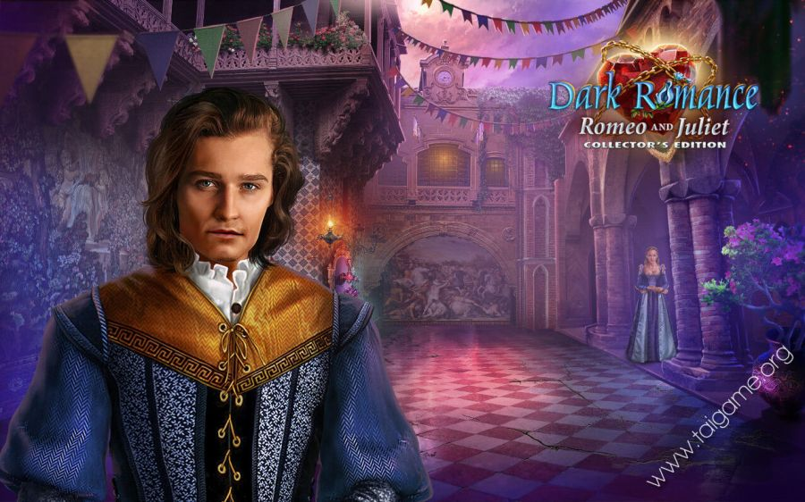 ... Dark Romance: Romeo and Juliet Collector\u0027s Edition picture21 ...