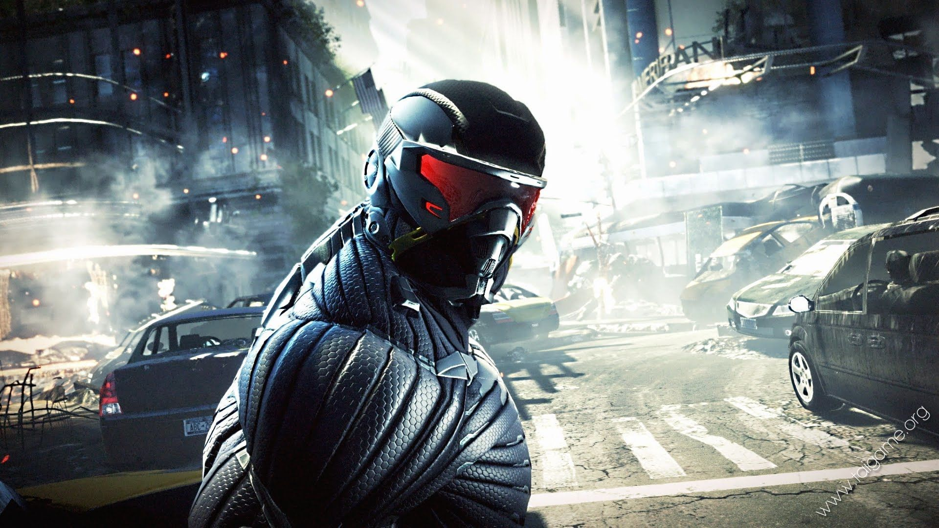 Crysis 2 - Maximum Edition - Download Free Full Games | Arcade & Action games