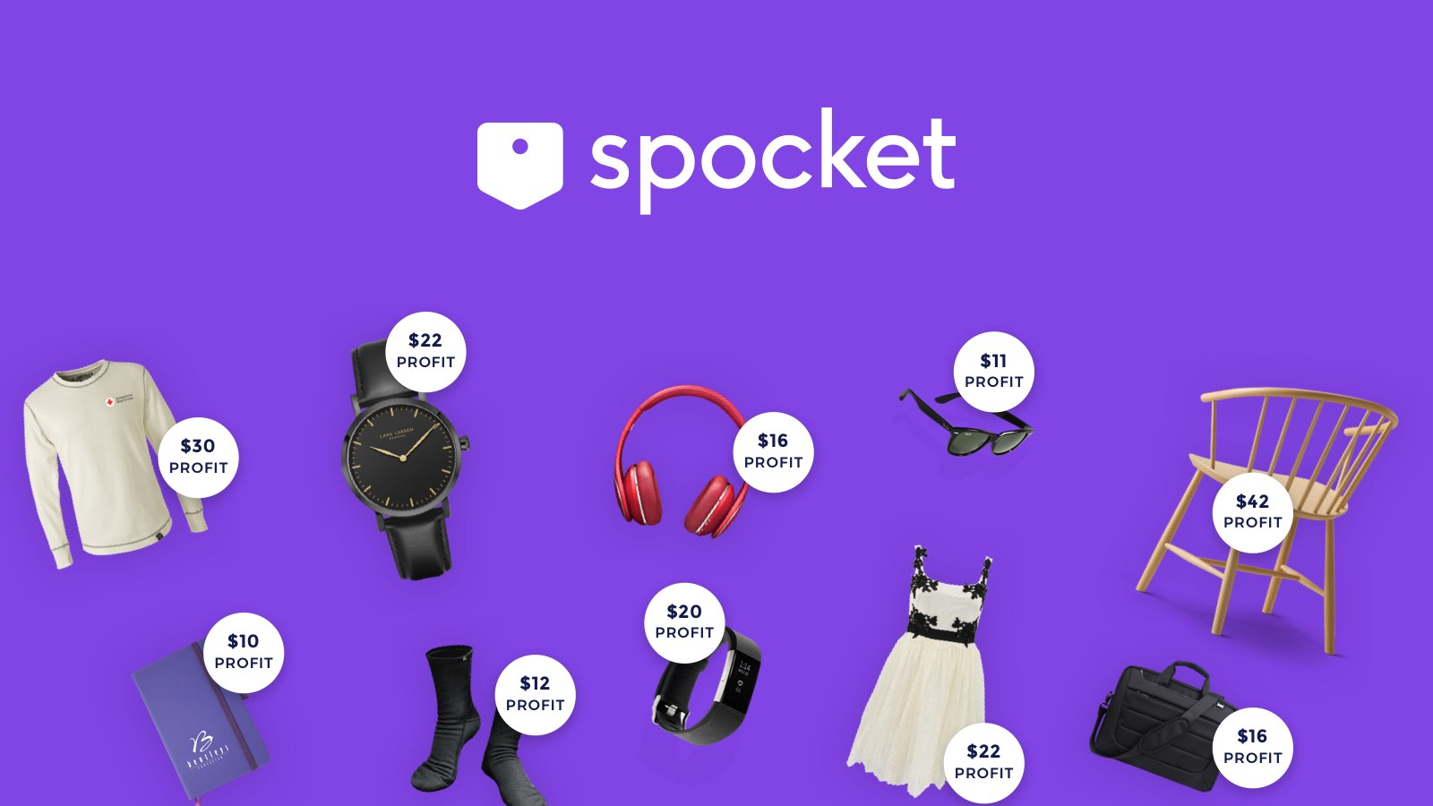 Spocket Dropshipping Products