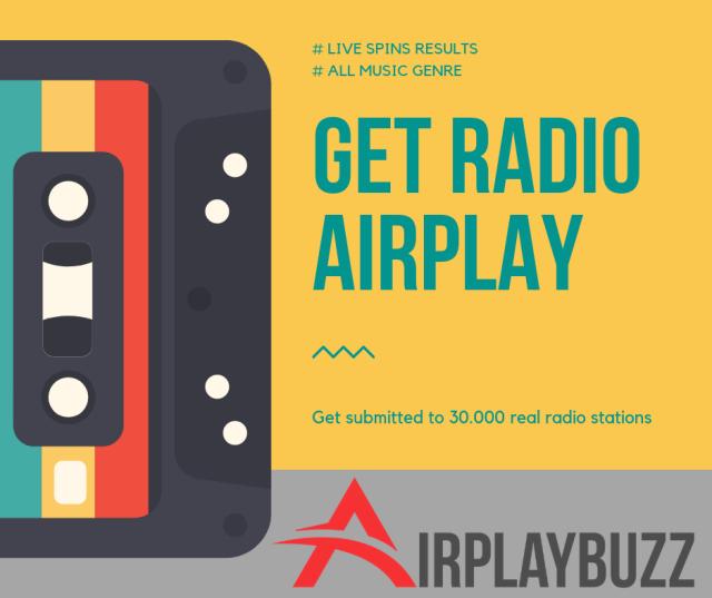 Get Radio Airplkay