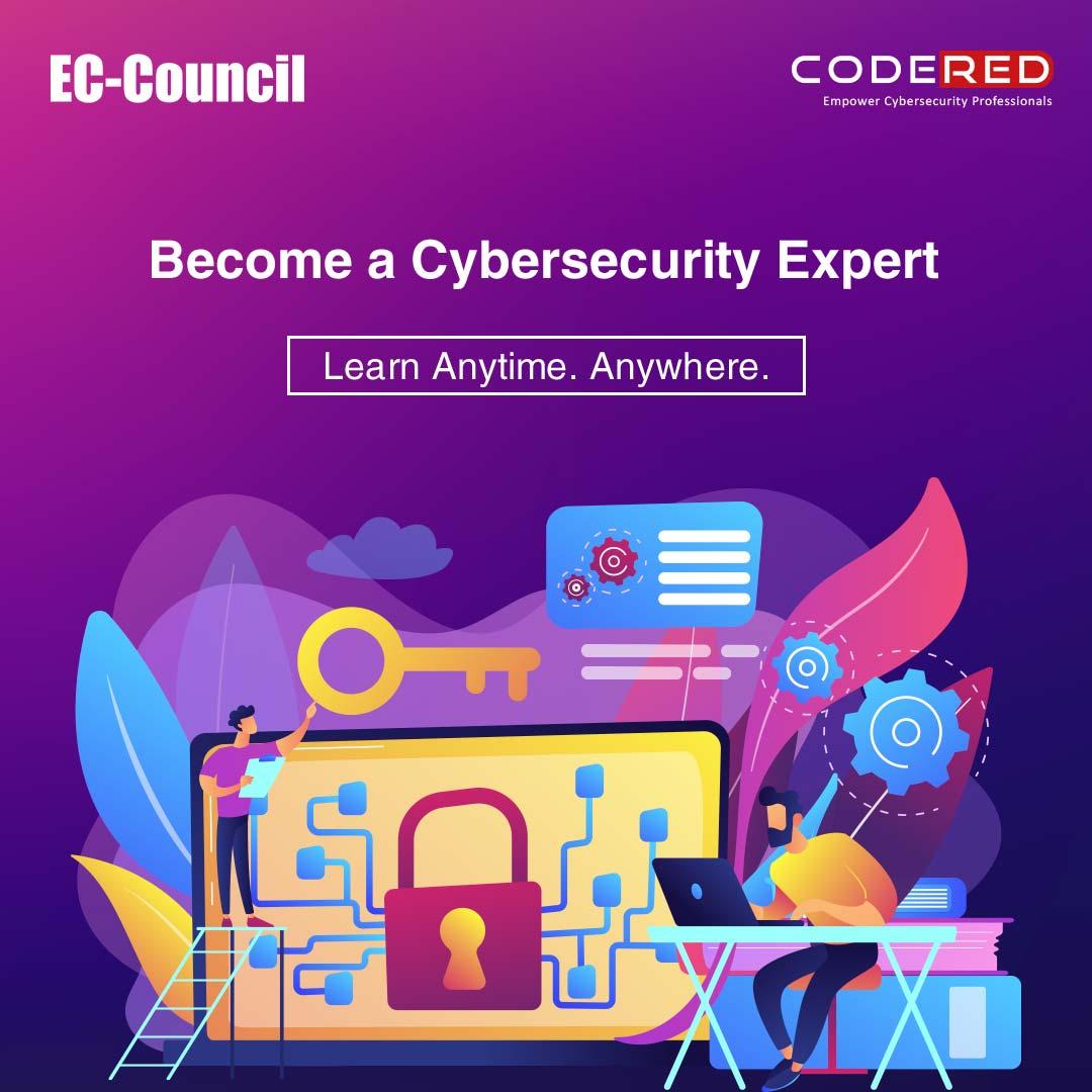 ECC Code Red Pro