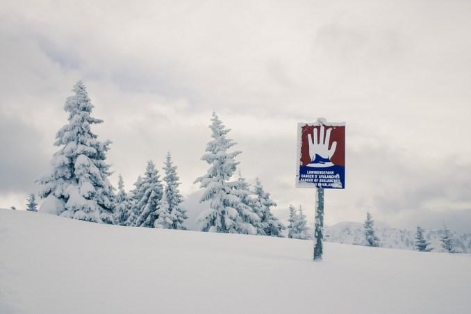 Risque Avalanche. Routes fermées en montagne le point ce mardi