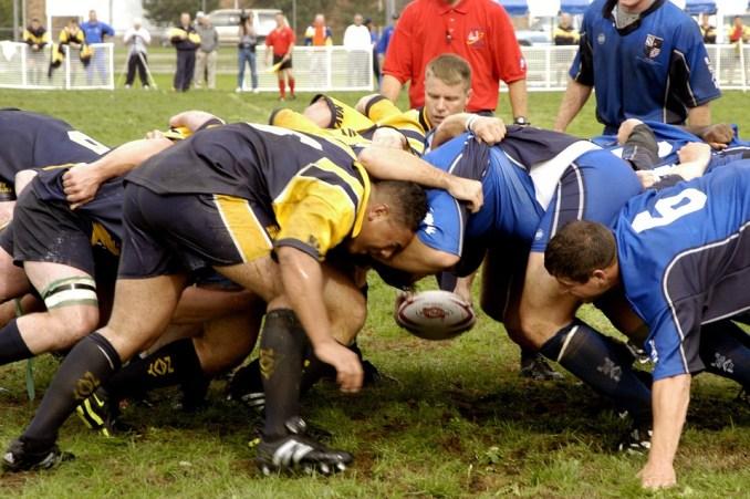 Rugby Fédérale. Tarbes gagne à Tyrosse