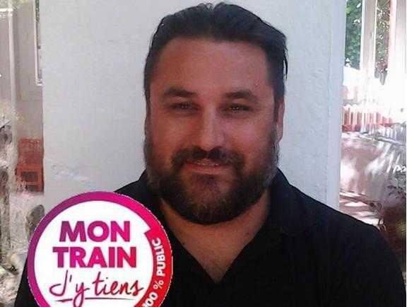Hervé Charles nouveau patron du PCF des Hautes Pyrénées