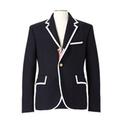 Picture of Thom Browne Men's Blazer