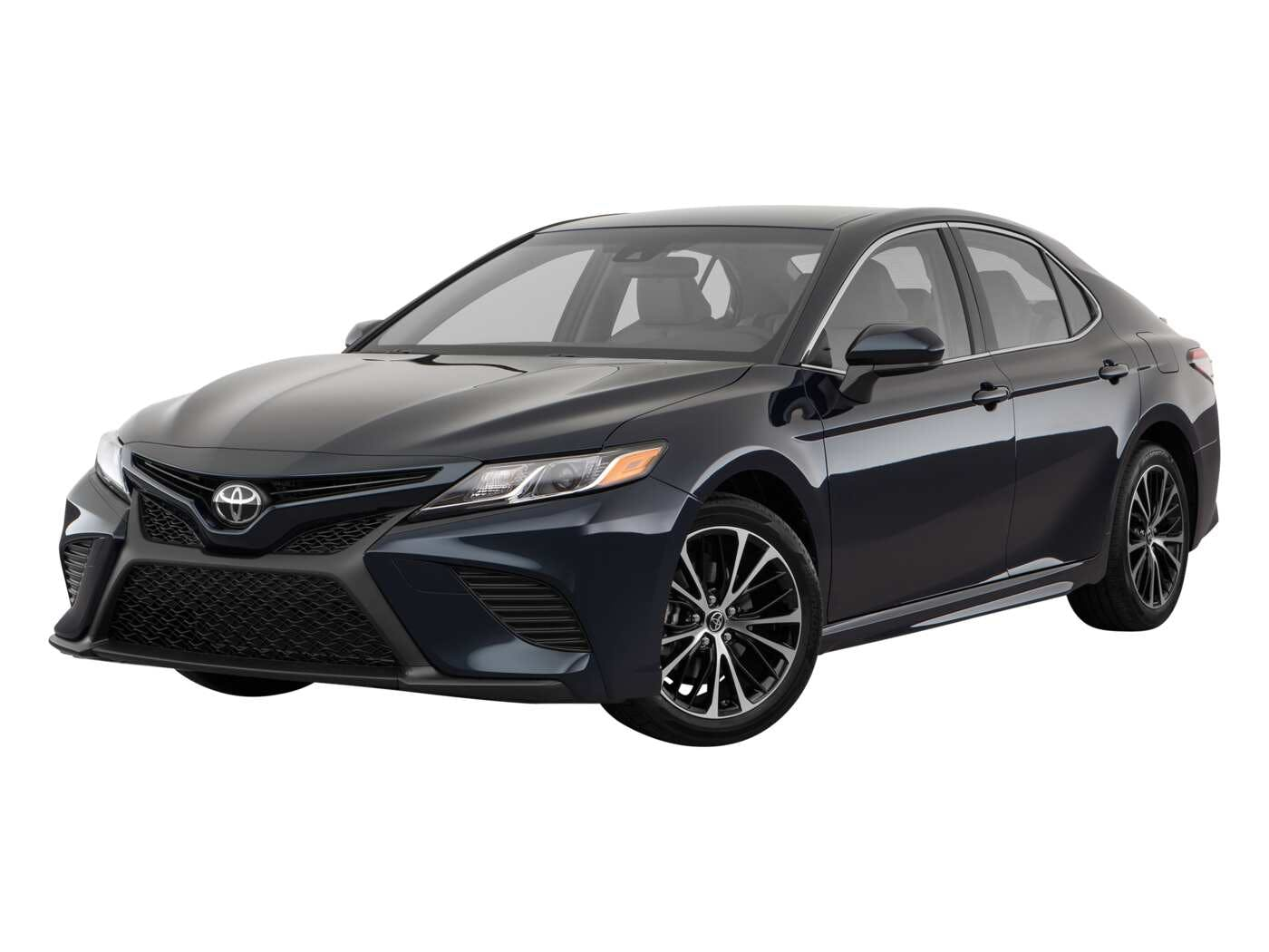 all new camry price varian warna grand avanza 2019 toyota prices reviews incentives truecar exterior front angle view