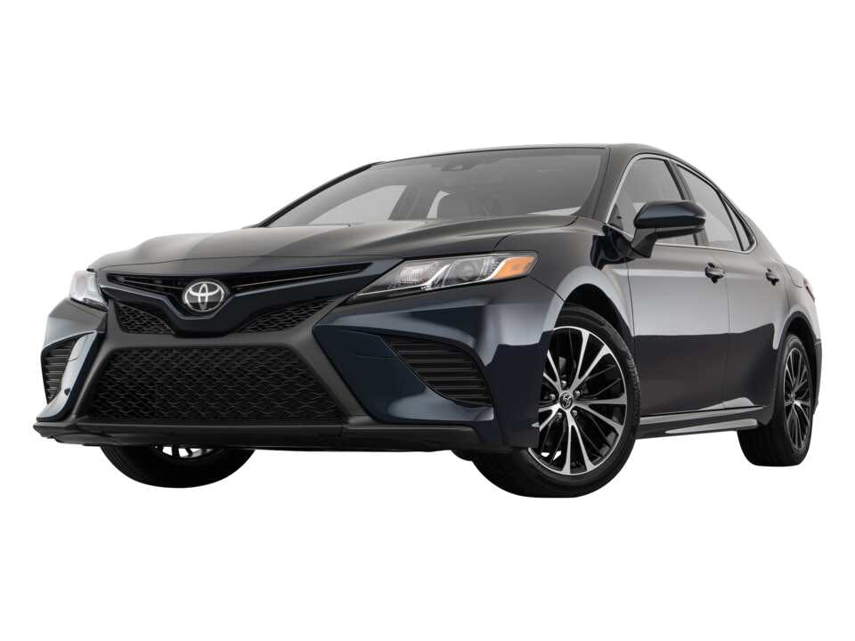 all new camry black grand avanza 1.5 veloz at 2019 toyota prices reviews incentives truecar exterior low front angle view