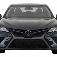 All New Toyota Camry Stop Lamp Led Grand Veloz 2019 Prices Reviews Incentives Truecar Exterior Front Low Wide View