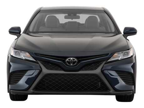 brand new toyota camry for sale all 2018 review 2019 prices reviews incentives truecar exterior front low wide view