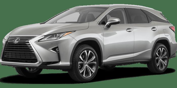 2019 Lexus RX RX 350L Premium AWD   IDEAL AUTO 時代車行 時代車行
