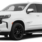 2021 Chevrolet Tahoe Prices Incentives Truecar