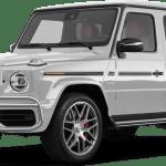 2021 Mercedes Benz G Class Prices Incentives Truecar