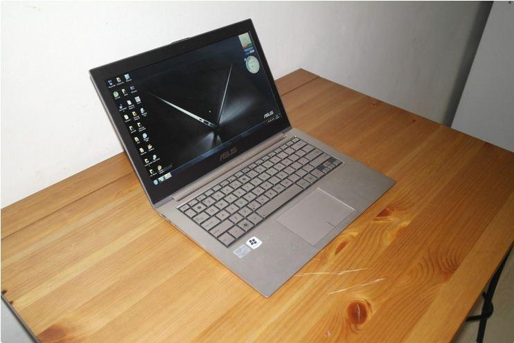 ASUS Zenbook UX31 la Gadget.ro