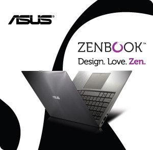 ZenbookU31E