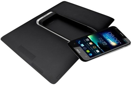 ASUS Padfone 2 - telefonul este gata sa devina tableta
