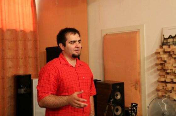 Dan Gheorghe, autorul blogului headmania.org, despre reviewurile hi-fi