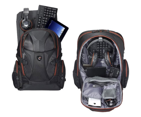 Rucsac ASUS ROG NOMAD BACKPACK