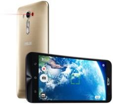 ASUS ZenFone2 Laser