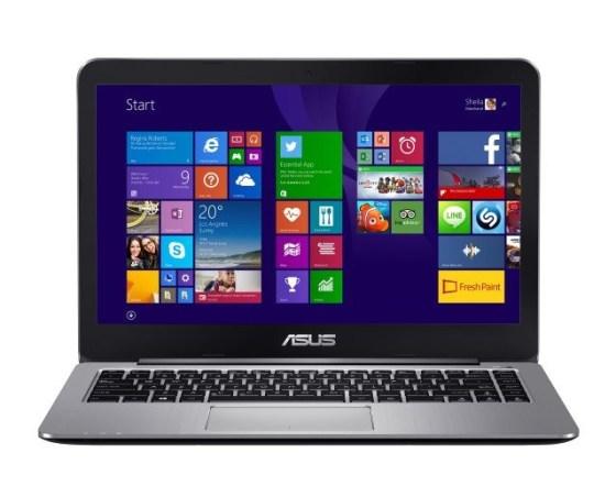 ASUS EeeBook E403