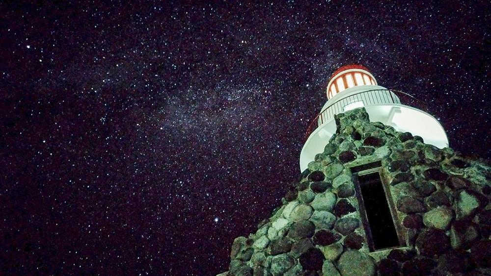 Cum să fotografiezi galaxia cu ZenFone 3 Deluxe