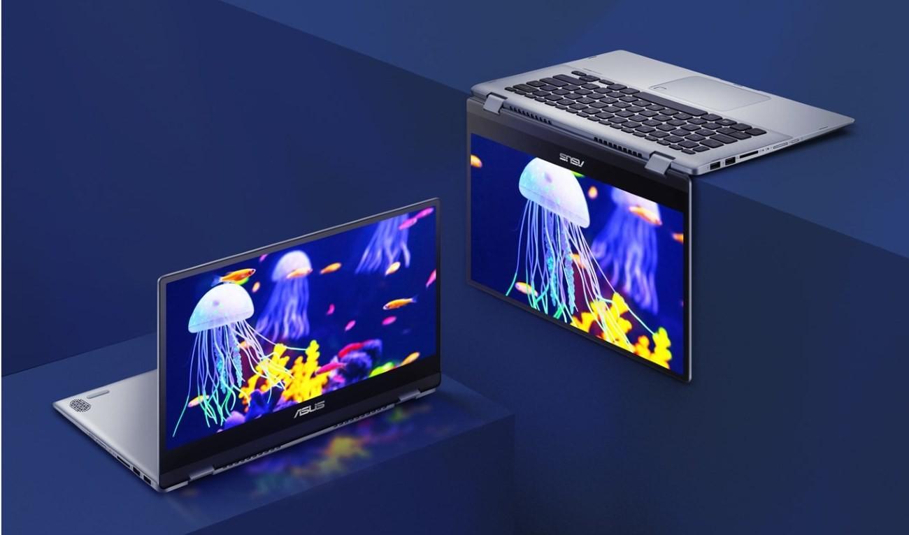 ASUS VivoBook Flip TP412UA