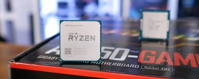 ТОП процессоров Ryzen на AM4 сокет