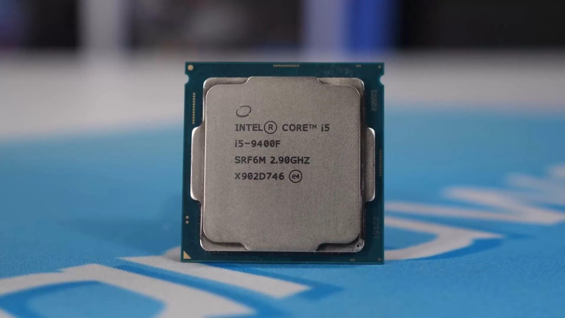 Intel Core i59400F vs AMD Ryzen 5 2600X  TechSpot