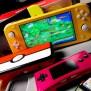Nintendo Switch Lite Review Techspot