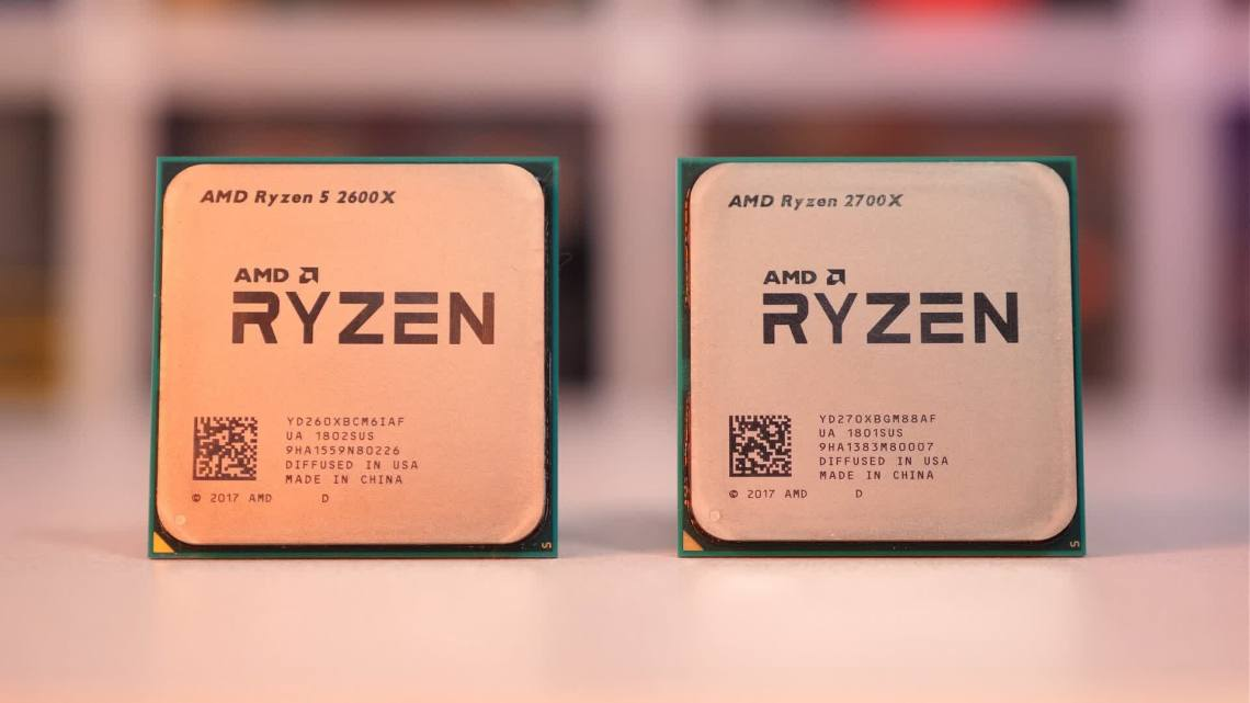 Meltdown-like vulnerability disclosed for AMD Zen+ and Zen 2 processors