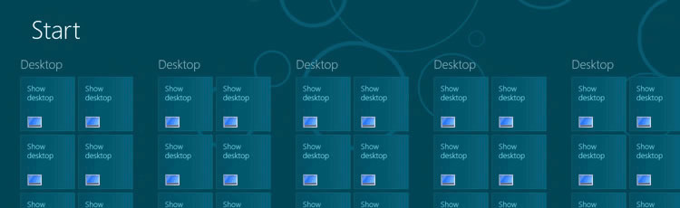 Windows 8: How to Bypass Metro and Boot Directly to the Desktop Interface