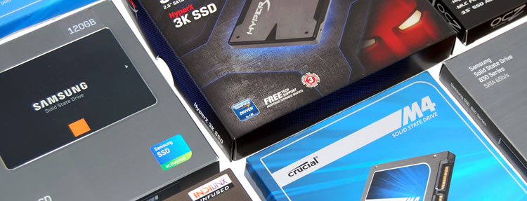 Budget SSD Roundup The Best SSD For Less Than 100 TechSpot