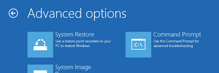 Windows 8 Boot Issues? Try Fixing the Master Boot Record (MBR) or Boot Configuration Data (BCD)
