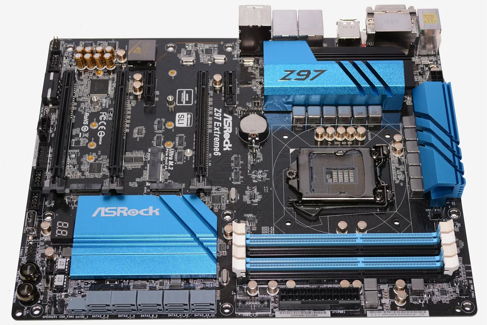 hight resolution of intel z97 motherboard roundup asus asrock evga msi gigabyte