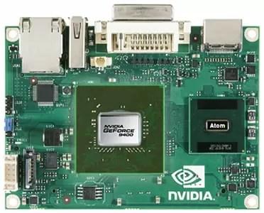 Nvidia confirms Ion platform launch details - TechSpot