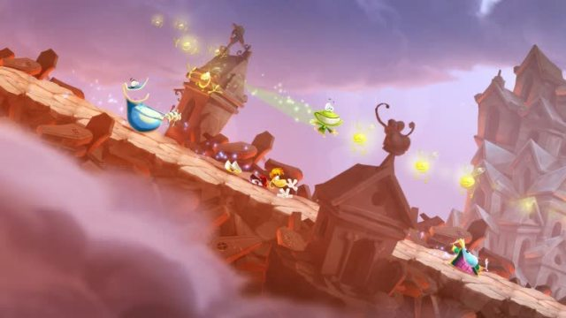 Rayman: from worst to best according to critics