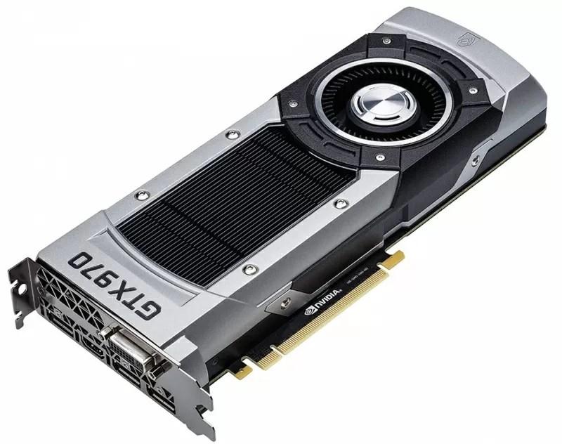 nvidia geforce gtx 970