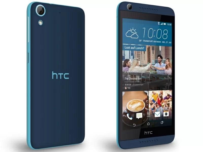 HTC Desire 626 Reviews - TechSpot