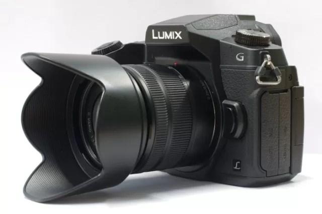 Panasonic Lumix DMC-G85 Reviews - TechSpot