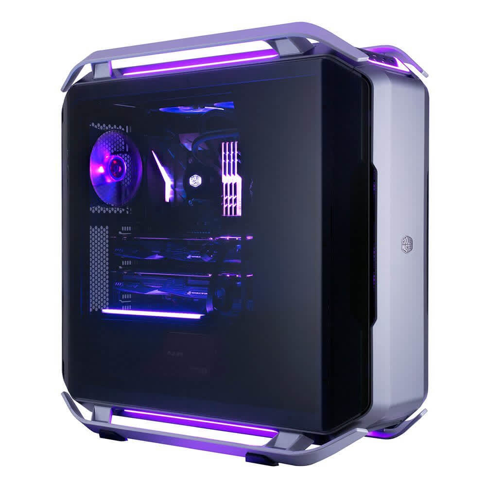 Cooler Master Cosmos C700P Reviews - TechSpot