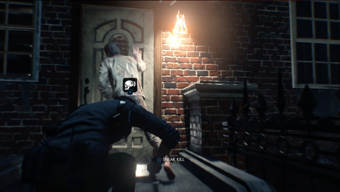 The Evil Within 2 Reviews - TechSpot