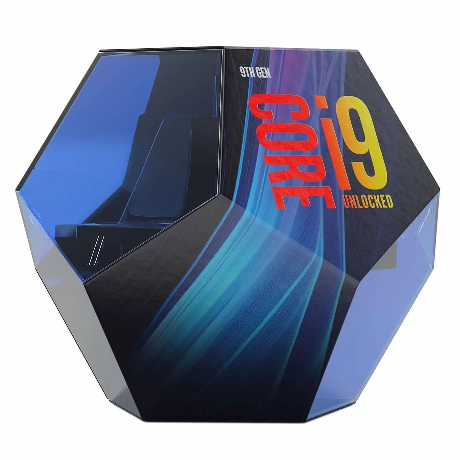 Intel Core i9 9900K Reviews - TechSpot