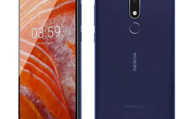 Nokia 3 1 Plus Reviews Techspot