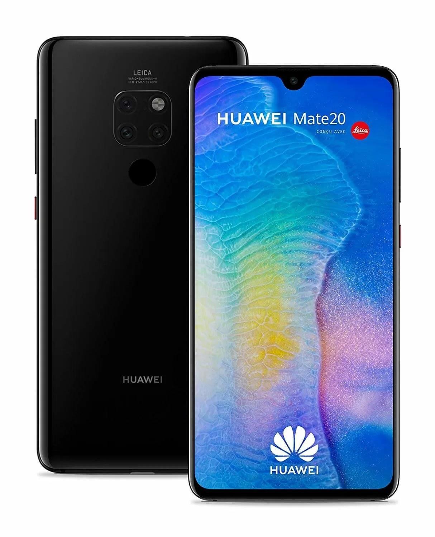 Huawei Mate 20 Reviews - TechSpot