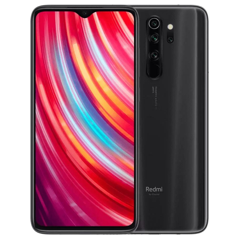 Xiaomi Redmi Note 8 Pro Reviews - TechSpot