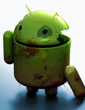 El Malware en Android