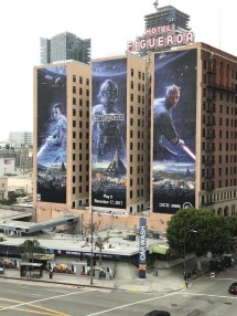 Check Hand-painted Wall Ads Of E3 - Techspot