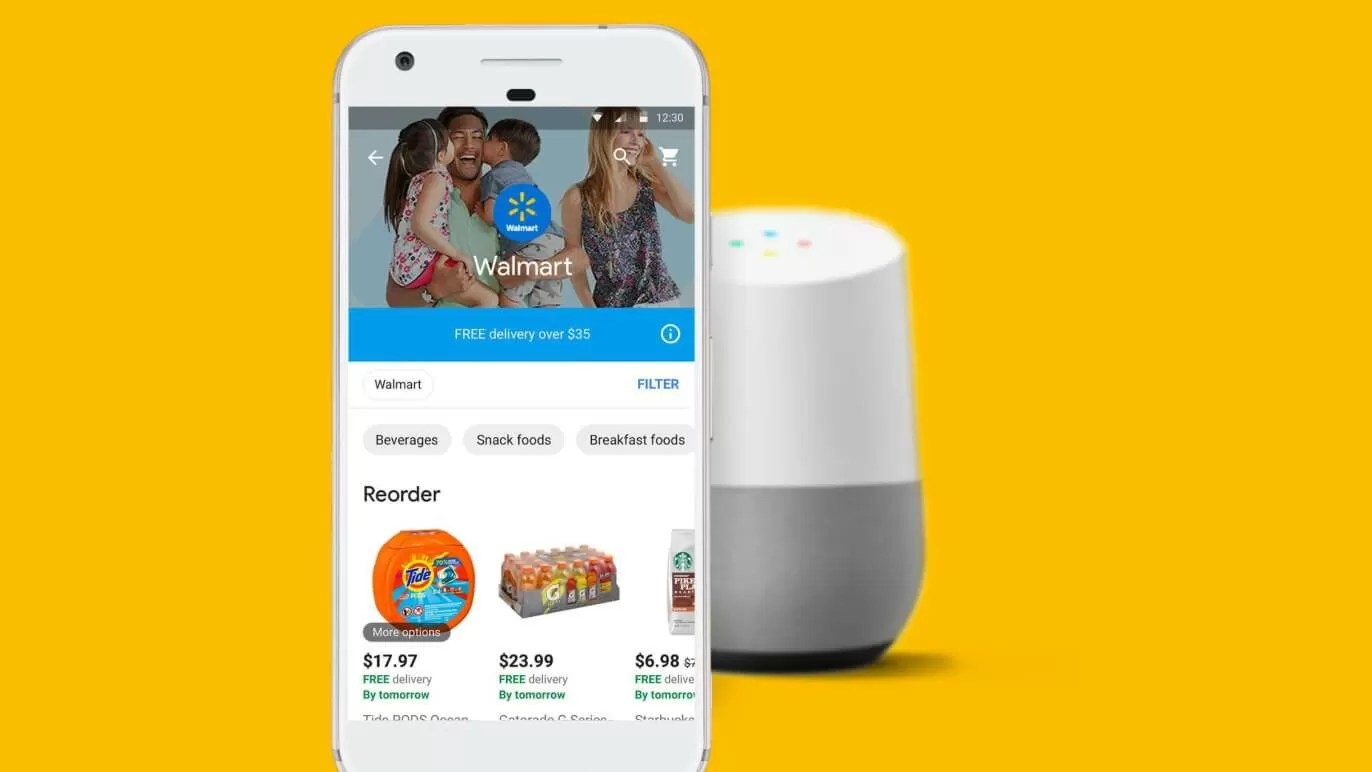 hight resolution of amazon s echo echo dot and now echo show have given the company the lead when it comes to voice activated shopping amazon s alexa voice assistant is