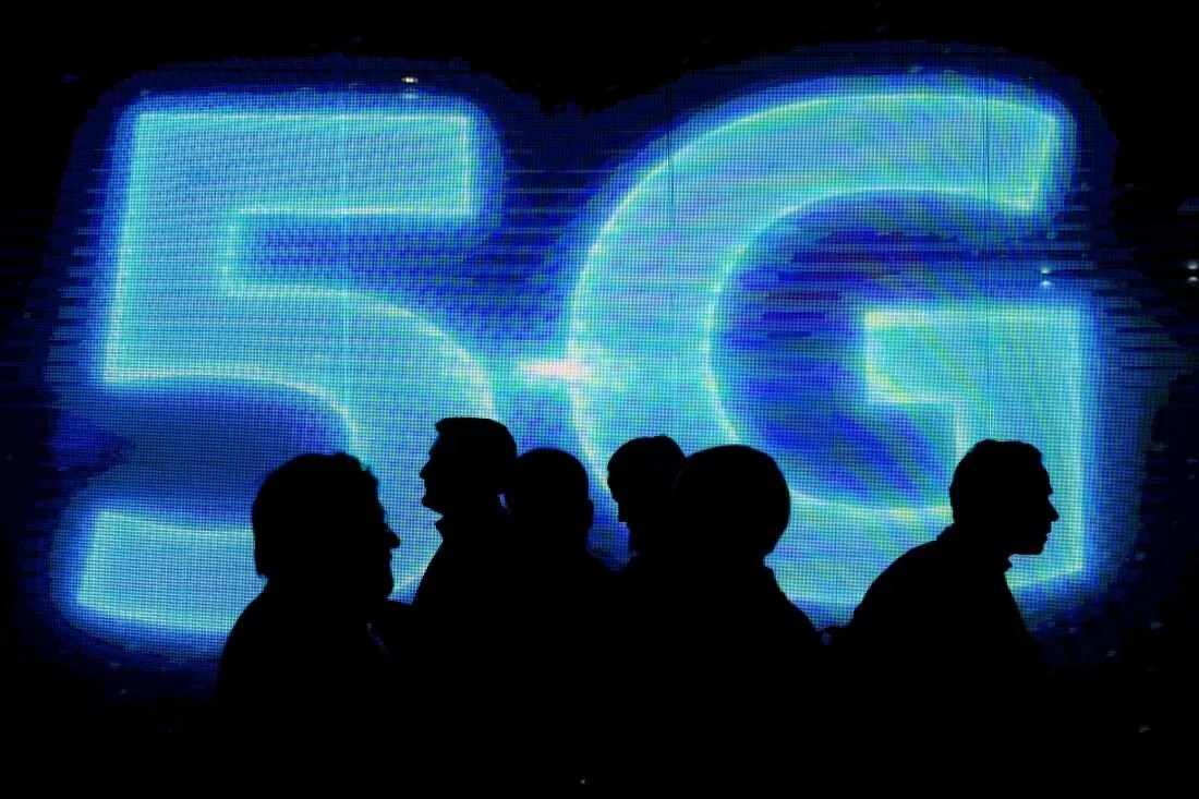 ATampT To Launch True 5G Network In A Dozen Cities By The
