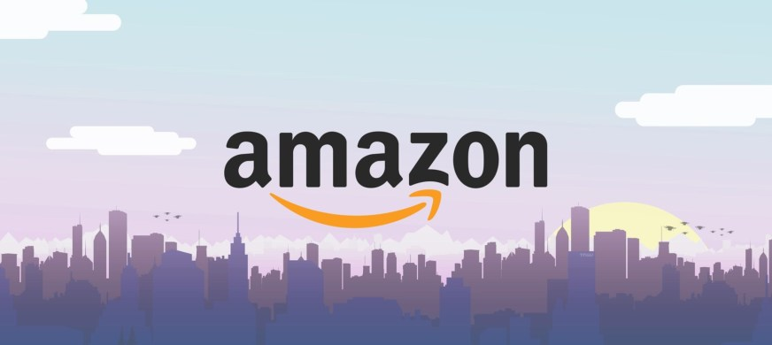 Image result for Amazon 2018